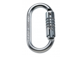 Карабин OVAL STEEL 3LOCK